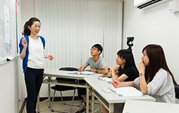 中高級日文會話班