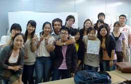 語言學校留學