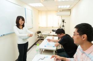 台南校日文課程