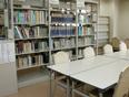 圖書室(橫濱校)