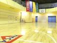 體育館(厚木校)